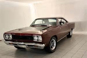 1968 Dodge Challenger Dodge Challenger 1968 Mitula Cars