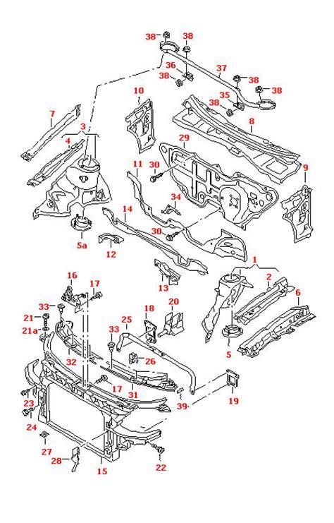 Spare Part Audi spare parts audi parts directory
