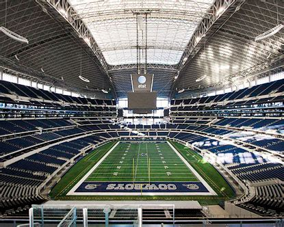 dallas cowboys stadium arlington texas stadium