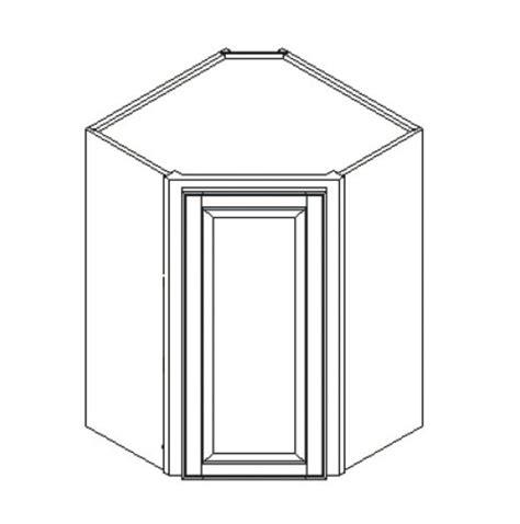wall diagonal corner cabinet ghi arcadia linen wall diagonal corner cabinet 24w x 36h