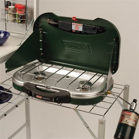 Coleman Pack Away Deluxe Kitchen by Coleman Portable Deluxe Pack Away C Kitchen W Food