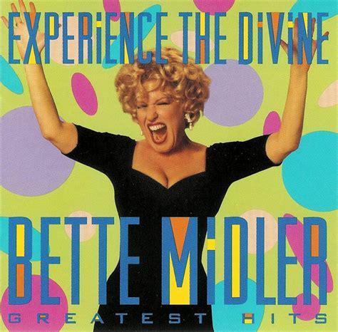 bette midler album covers bette midler experience the cd ebay