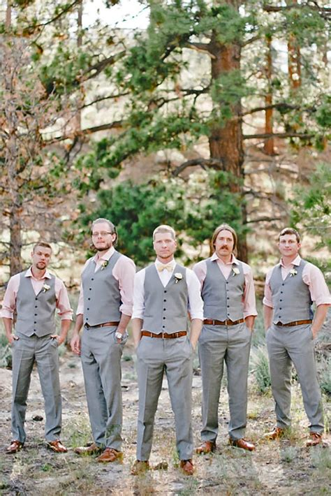 Wedding Attire For Groomsmen by Suitable Groomsmen Attire Ideas For Your Wedding Theme