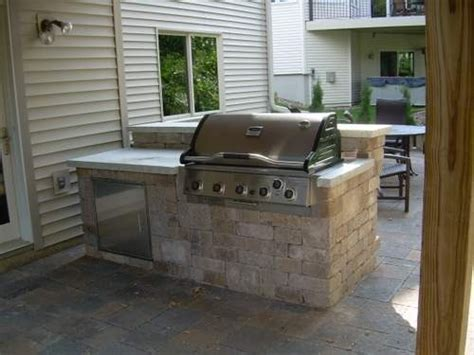 patio bar and grill outdoor bar and grill inspirational home ideas