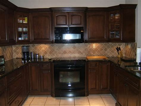 brown kitchen cabinets painting brown kitchen cabinets home design ideas