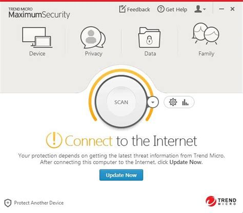 Trend Micro Maximum Security trend micro maximum security 1 year 3 devices buy on