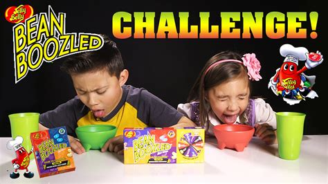where to get the bean boozled challenge bean boozled challenge gross jelly belly beans