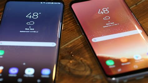 Samsung S8 Di Korea Samsung S Galaxy S8 Sets New Record For Orders In South