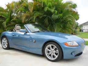 2004 Bmw Z4 3 0 I Bmw Z4 3 0i Photos 13 On Better Parts Ltd