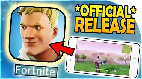 fortnite android official fortnite mobile official release date more news how