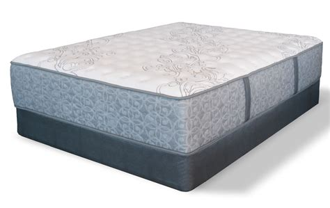 Serta Mattress Co by Whispering Pines Firm