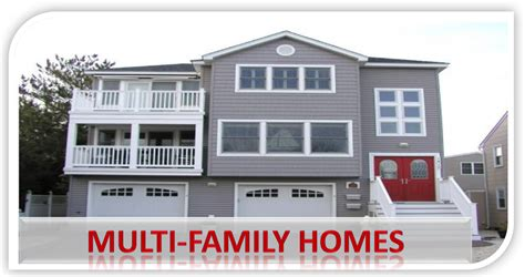 cost to build multi family home southern ocean county real estate stafford real estate