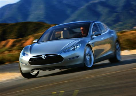 tesla model s concept tesla model iii confirmed coming in 2016 autoevolution