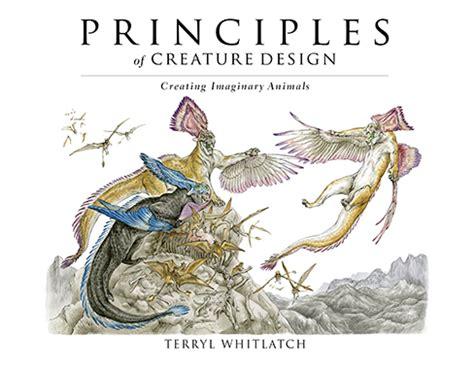 the cosmic zoo complex on many worlds books principles of creature design design studio press
