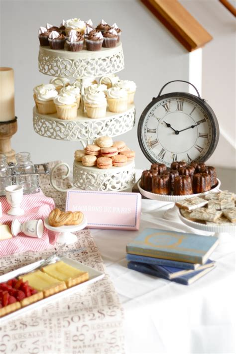 Come With Me Baby Shower Menu Dessert by 44 Best Baby Shower Images On Rock A Bye Baby
