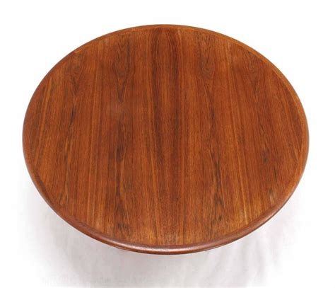 hi lo coffee table hi lo convertible coffee dining dinette teak table on 5