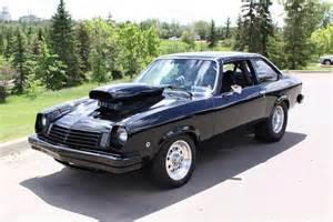 1976 Pontiac Astre Rod Canada