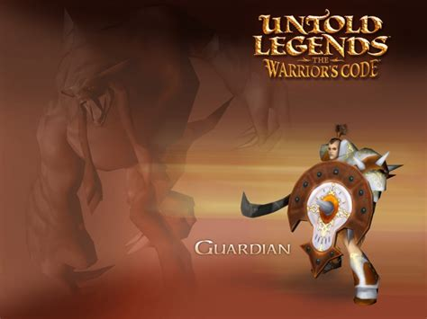 Warrior En Garde Warrior Trilogy untold legends 2 exhib