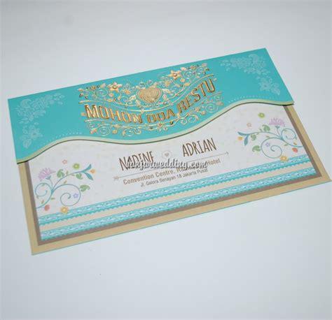 Cetak Undangan Java Kode Js 012 undangan pernikahan jv js11 banjar wedding banjar wedding