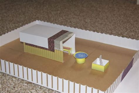 tabernacle craft for pin itthis week and i been studying the