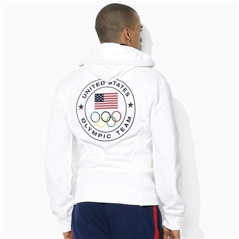 Ralph Olympic Collection For Usa Olympics Team by Luxury Fit For A King