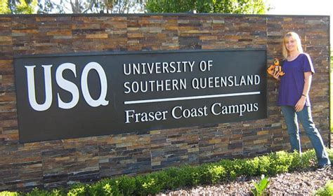 Mba Of Southern Queensland Australia by Of Southern Queensland Heights