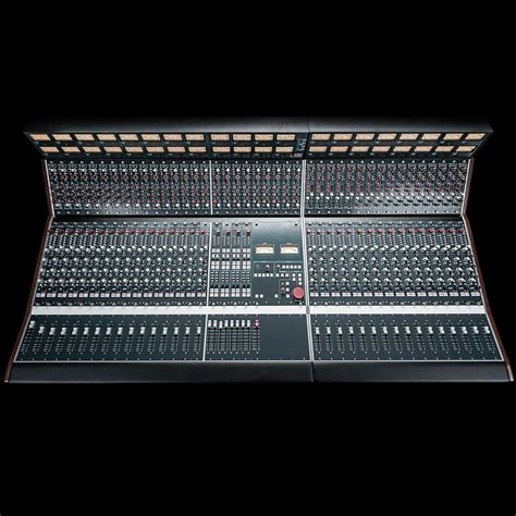 neve recording console rupert neve designs 5088 shelford console 32 channel