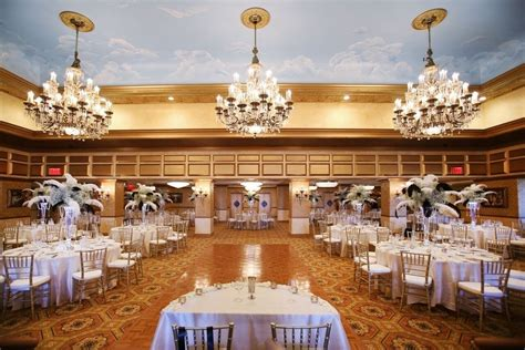 hotel wedding packages nj the claridge hotel wedding ceremony reception venue