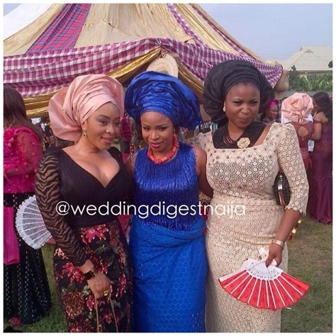 aso ebi wedding digest 32 best images about nigerian styles on pinterest