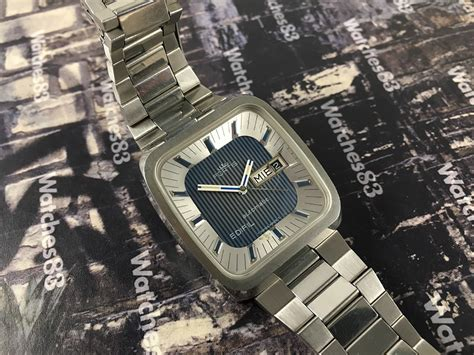 Fortis Automatic 21 Jewels fortis edifil vintage swiss automatic 21 jewels
