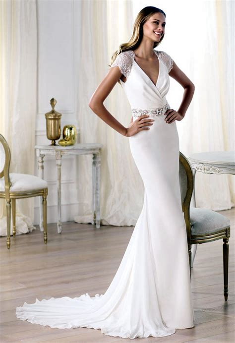 Buy Wedding Dress by Pronovias Sell My Wedding Dress Sell My Wedding