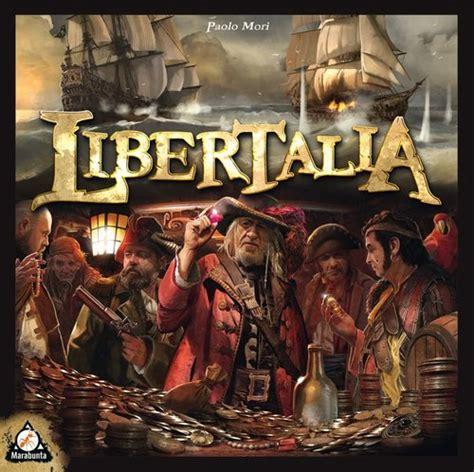 7 Wonders Board Ready New libertalia review board quest