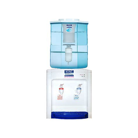 Dispenser Normal kent water filter and purifier with and normal water dispenser water filters