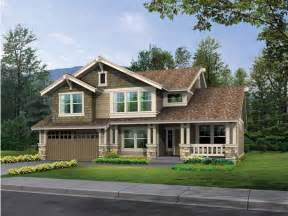 Craftsman Homes Plans Type Of House Craftsman House Plans