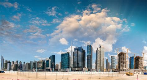 Mba Finance In Dubai 2017 by Dubai Real Estate Market On Course To Stabilise During