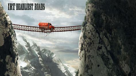 irt deadliest roads tv series 2010 imdb irt deadliest roads tv show 2010