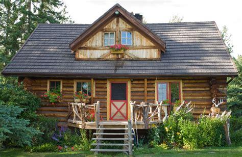 diy log cabin the grid diy log cabin