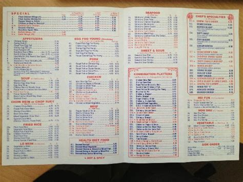 new year dinner menu hong kong menu back picture of hong kong seminole tripadvisor