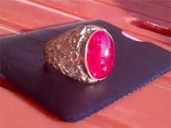 Merah Siem Pecah Seribu batu mengenal batu permata merah siam