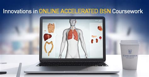 accelerated bsn innovations in accelerated bsn coursework