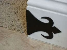 corner guards  decorative baseboard protectors hubpages