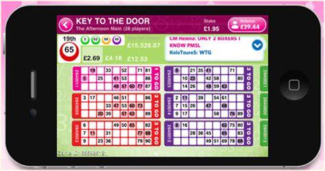bingo on mobile got an iphone play bingo on mobile in