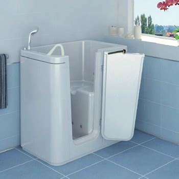 vasca bagno con porta piccola vasca da bagno con porta ideale per bagno piccolo