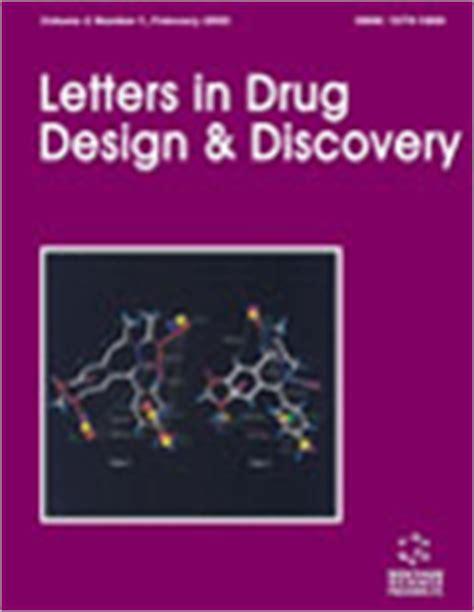 drug design discovery journal combinatorial chemistry high throughput screening