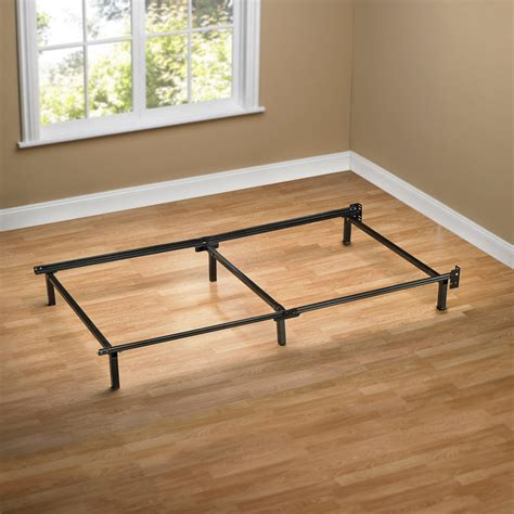 The Bay Bed Frames Sleep Revolution Compack Steel Bed Frame Ebay