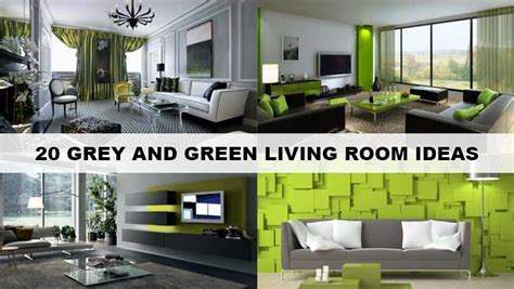 20 stunning grey and green living room ideas interior design living room designs 88designbox