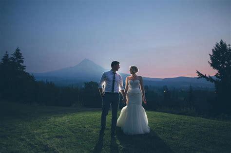 Portland Wedding Photography   ANIKO Photography