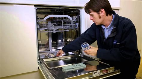 How to Clean a Dishwasher   Step by step guide