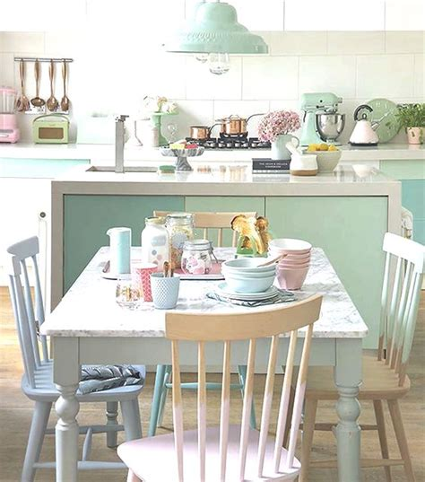 pastel kitchen pastel kitchen ideas quicua com