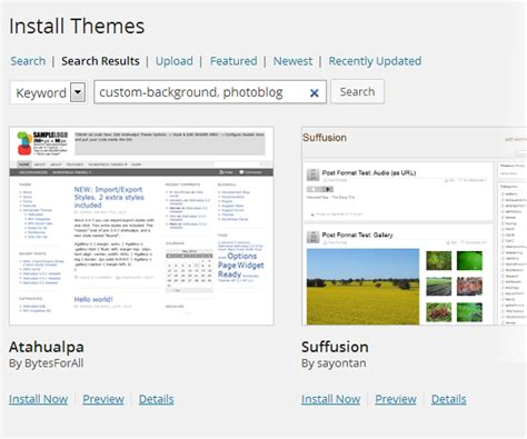 themes wordpress multisite installing new wordpress themes wpmu dev your
